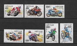 LOTE 1805  ///  (C060) VIETNAM 1992 - Vietnam
