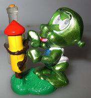 Extraterrestri Stralunati 1998 Space Post KINDER - Famiglie