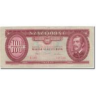 Billet, Hongrie, 100 Forint, 1980-09-30, KM:171f, TB - Hongrie