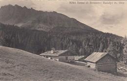 TERME DI BRENNERO-BOLZANO-BADALPE-CARTOLINA NON VIAGGIATA -ANNO 1910-920 - Bolzano