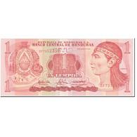 Billet, Honduras, 1 Lempira, 2004, 2004-08-26, KM:84d, SPL+ - Honduras