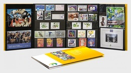 Luxembourg 2018 - Year Set 2018 - Year Collection Mnh - Luxemburgo