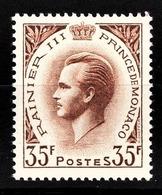 ** MONACO 1955 N°426a NEUF** /9 - Monaco