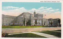 Iowa Dubuque Senior High School - Dubuque