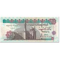 Billet, Égypte, 100 Pounds, 2004, Undated (2004), KM:67g, NEUF - Egypte
