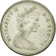 Monnaie, Canada, Elizabeth II, 10 Cents, 1966, Royal Canadian Mint, Ottawa, TB+ - Canada