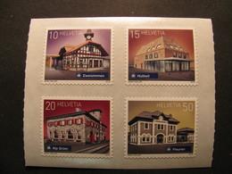 Switzerland Mint 018 - Suisse