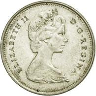 Monnaie, Canada, Elizabeth II, 25 Cents, 1966, Royal Canadian Mint, Ottawa, TTB - Canada