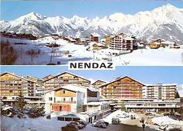 Nendaz - Panorama (187) - VS Wallis