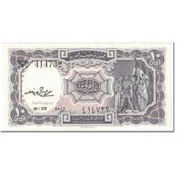 Billet, Égypte, 10 Piastres, 1976-78, Undated (1976-1978), KM:183f, NEUF - Egypte