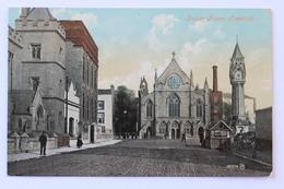 Baker Place, Limerick, Ireland - Limerick