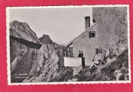 Old Post Card Of Refuge De La Videmanette, Switzerland,V63. - Switzerland