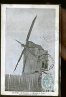 AMBONNAY     LE MOULIN                                       JLM - France