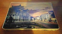 Cartolina: Salsomaggiore Terme Viaggiata (a32) - Cartoline