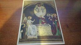 Cartolina: Beato Santo Angelico Viaggiata (a32) - Cartoline