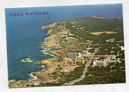 SPAIN - AK 341211 Mallorca - Cala Ratjada - Mallorca