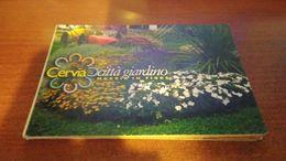 Cartolina: Cervia Città Giardino Viaggiata (a32) - Cartoline