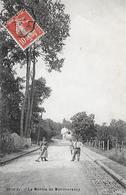 95)   GROSLAY  -  La Montée De Montmorency - Groslay