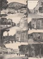 09 LAVELANET - Lot De 8 Cartes (àvoir 8 Scans) - Lavelanet