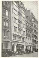 HOTEL MINERVA  24 Rue Anatole France LILLE  RV - Lille