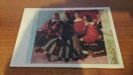 Cartolina: Stanza Di Eliodoro La Messa Di Bolsena Viaggiata (a32) - Cartoline