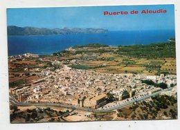 SPAIN - AK 341267 Mallorca - Puerto De Alcudia - Mallorca