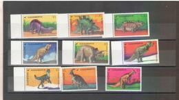 Dinosaurs Prehistorics Georgia - Preistorici