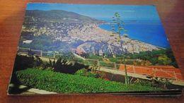 Cartolina:Alassio Panorama Viaggiata (a32) - Cartoline