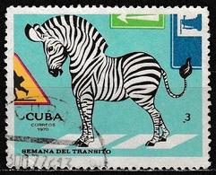 Cuba  Scott Nr. 1568 Gestempelt (5535) - Kuba