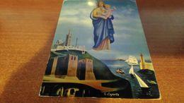 Cartolina: Note Dame La Garde Viaggiata (a32) - Cartoline