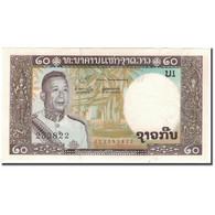 Billet, Lao, 20 Kip, KM:11b, SPL - Laos
