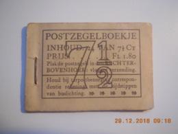 Sevios / Nederland / **, *, (*) Or Used (18 Stamps!) - Booklets