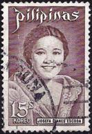 Philippines 1973 - Josepha Llane Escoda ( Mi 1071 - YT 925 ) - Filippine