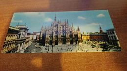 Cartolina: Milano Il Duomo Fp  Viaggiata (a32) - Cartoline