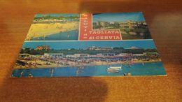 Cartolina:Tagliata Di Cervia Viaggiata (a32) - Cartoline
