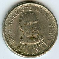 Pérou Peru 1 Inti 1987 KM 296 - Pérou