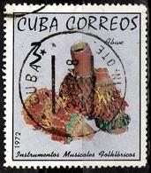 Cuba  Scott Nr. 1741 Gestempelt (5540) - Kuba