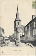 TALMAY Eglise - France