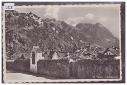 VADUZ - TB - Liechtenstein