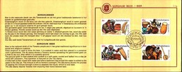 74736) BOPHUTHATSWANA SERIE DEL 1979 BIRRA BIRRA IN LIBRETTO 28-2-1979 - Bophuthatswana