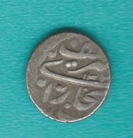 Uzbekistan - Bukhara - Abd Al-Ahmad - 1 Tenga - AH1322 (1903) - KM70 - Monnaies