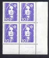 Coin Daté Marianne Du Bicentenaire Ou Marianne De Briat - Otros