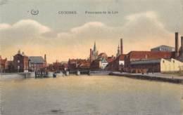 COMINES - Panorama De La Lys - Comines-Warneton - Komen-Waasten