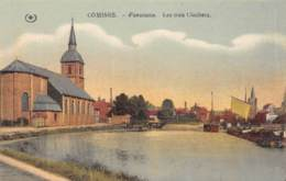 COMINES - Panorama - Les Trois Clochers - Comines-Warneton - Komen-Waasten