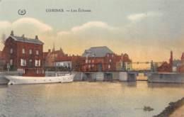 COMINES - Les Ecluses - Comines-Warneton - Komen-Waasten