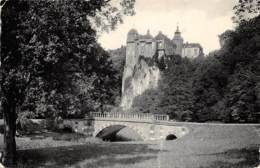 Château De MODAVE - Pont Vu Du Parc - Modave