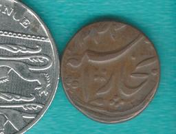 Uzbekistan - Bukhara - Alim Khan - 4 Falus - AH1334 (1916) - KM44 - Monnaies