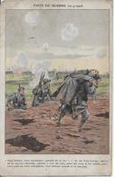Vous Laisser Mon Lieutenant-MO - Guerra 1914-18