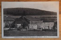 88 : Landaville - Le Bois De Moyemont Vu Du Toreil - (n°13865) - France