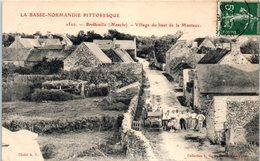 50 - BRETTEVILLE --  Village Du Haut De La Monteux - Frankreich